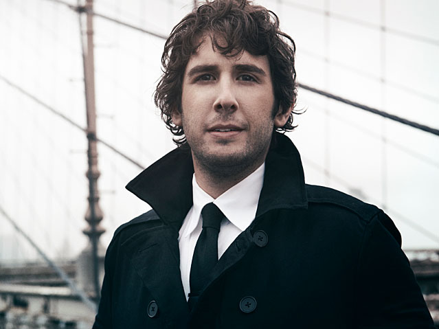 josh groban remember when it rained перевод