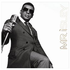 Ronald Isley's Mr. I Album