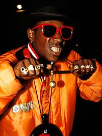 Flavor Flav