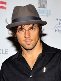 Jason Mraz Marriage