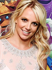 Britney Spears How I Roll
