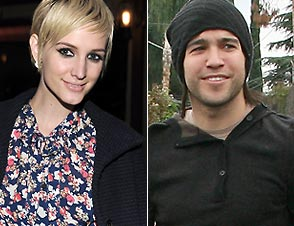Ashlee Simpson Pete Wentz Custody