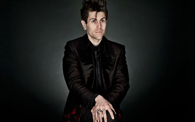 AFI's Davey Havok