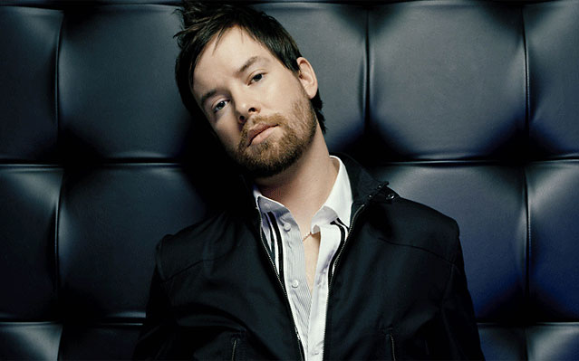 david cook album artwork. David Cook Sony