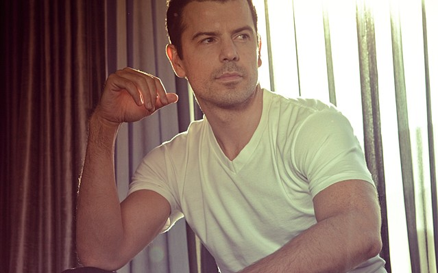 Jordan Knight 