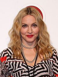 Madonna Charity Under Investigation