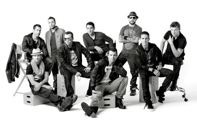 NKOTBSB $2million lawsuit arrested