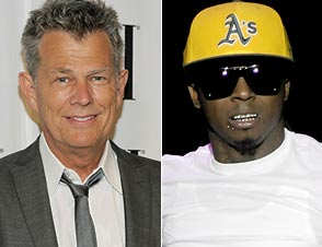 David Foster, Lil Wayne