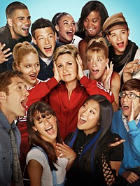 'Glee'