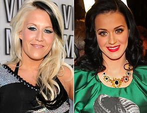 Cascada, Katy Perry