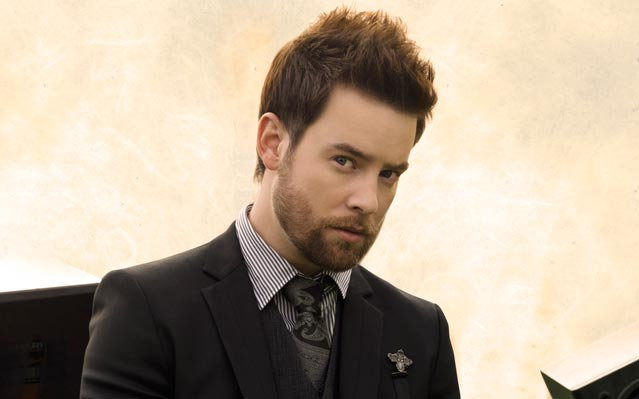 album david cook american idol. David Cook Lauren Dukoff