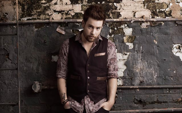 david cook album artwork. david cook album cover