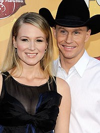 Jewel, Ty Murray