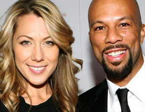 Colbie Caillat, Common