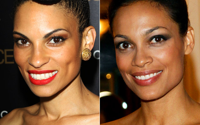 Goapele, Rosario Dawson