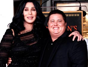 Cher Chaz Bono sex change