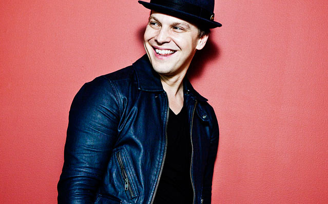 Gavin DeGraw