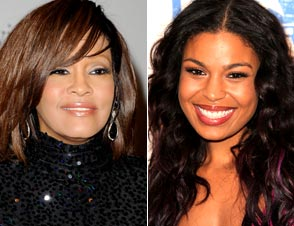 Whitney Houston, Jordin Sparks