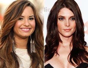 Demi Lovato, Ashley Greene