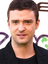 Justin Timberlake Blog on Justin Timberlake Overcome By Emotion At Marine Corps Ball   Aol Music