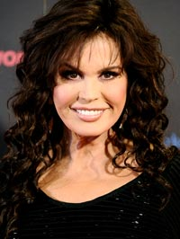 Marie Osmond Rushed To Emergency Room After Show