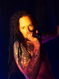 Jonathan Davis