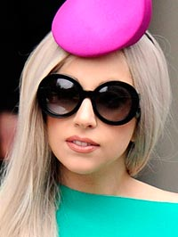 Lady Gaga tax returns