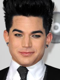 Adam Lambert Better Than I Know Myself