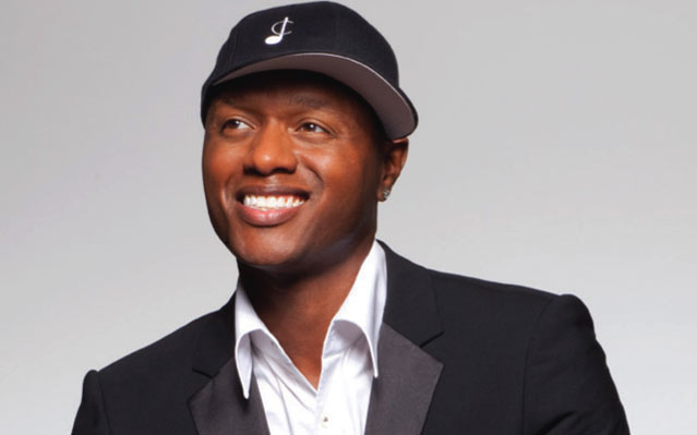 Javier Colon As Long as We Got Love Natasha Bedingfield video