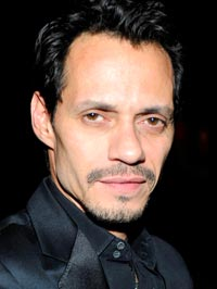 Marc Anthony Vacation