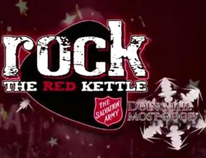 Rock the Red Kettle 2011