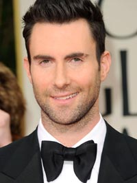 Adam Levine marriage