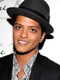 Bruno Mars Cocaine