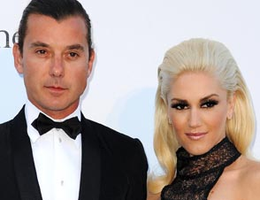 Gwen Stefani Gavin Rossdale marriage
