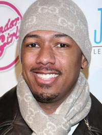 Nick Cannon blood clots quits radio show