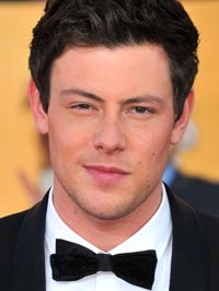 Cory Monteith Party Shut Down by Cops