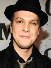 Dancing With the Stars cast Gavin DeGraw