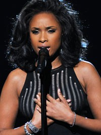 Jennifer Hudson William Balfour