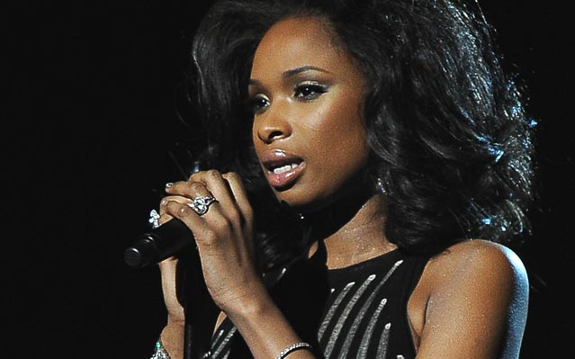 Jennifer Hudson Whitney Houston tribute