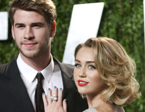 Miley Cyrus punks Liam Hemsworth Punk'd