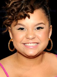 Rachel Crow X Factor record deal
