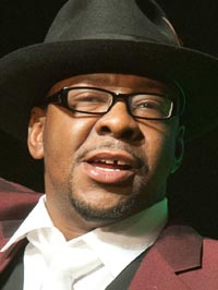 Bobby Brown Arrested DUI