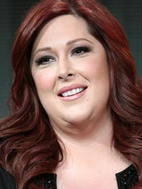 Carnie Wilson weight loss surgery