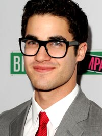 Darren Criss gq most stylish