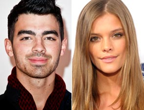 Joe Jonas Girlfriend Nina Agdal