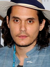 John Mayer Born and Raised No 1