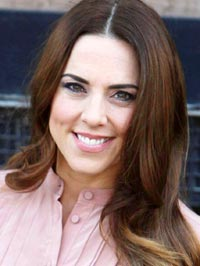 Melanie C Depression