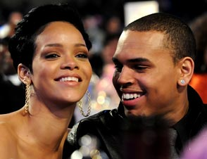 Rihanna Chris Brown collaborations Birthday Cake Remix