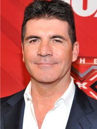 Simon Cowell TV
