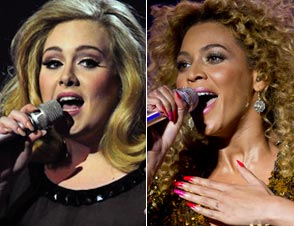 Adele Beyonce Duet